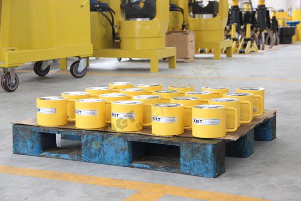 江苏凯恩特呆板设备制造有限公司
